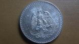 1 песо 1940 Мексика серебро (i.12.9)~, фото №4