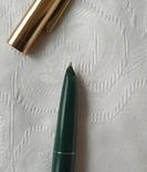 Перьевая ручка 80х годов - новая, фото №7