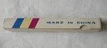Перьевая ручка 80х годов - новая, фото №9