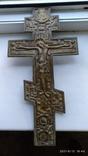 Крест 36см, фото №2