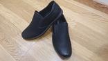 Мужские туфли, фото №2