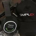 Металлоискатель Nokta Simplex+ WHP + рюкзак Нокта/Макро, фото №7