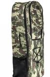 Металлоискатель Nokta Simplex+ WHP + рюкзак Нокта/Макро, фото №8