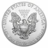 Минотавр США Ag 1oz тираж 50 шт, фото №3