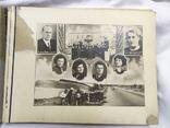1957 Фото альбом Сельско-хозяйственного института им Докучаева. Харьков. 16 фото, фото №5