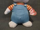 Новый Кролик Англия Зайчик Зайка Заяц, фото №9