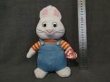Новый Кролик Англия Зайчик Зайка Заяц, фото №10