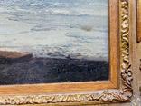 Рыбаки с уловом 19 век, фото №6