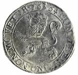 Левковый талер, Девентер 1664 г., фото №2