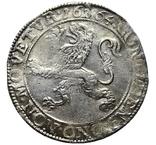 Левковый талер, Девентер 1664 г., фото №3