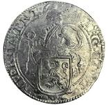 Левковый талер, Девентер 1664 г., фото №4