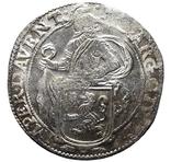 Левковый талер, Девентер 1664 г., фото №5