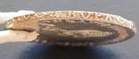 """Рубль 1758 Портрет """"работы"""" Иванова СПБ ТI ЯI, фото №8"""