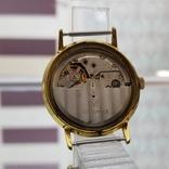 Позолоченные часы Полет де Люкс 29 камней Автоподзавод ау20 СССР, фото №11