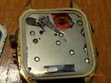 Редкие часы электроника 59 на запчасти или под восстановление, фото №4