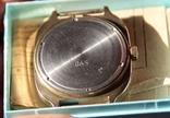 Позолоченные часы SLAVA made USSR на ходу, фото №5