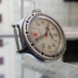 Часы Восток Амфибия Подводная Лодка Антимагнитные СССР (на ходу), фото №4