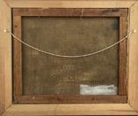 А.Манастырский, Пни, холст, масло, размер 46х54,5 см, 1958 год., фото №4