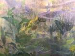 А.Манастырский, Пни, холст, масло, размер 46х54,5 см, 1958 год., фото №10