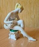 Балерина Леночка, фото №4
