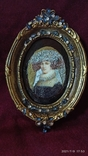 "Портрет ""Мария Стюарт (1542-1587)"", королева Франции и Шотландии, фото №2"