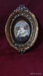 "Портрет ""Мария Стюарт (1542-1587)"", королева Франции и Шотландии, фото №3"