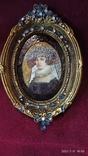 "Портрет ""Мария Стюарт (1542-1587)"", королева Франции и Шотландии, фото №5"
