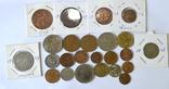 Монети Британії та її колоній без повторів, фото №3