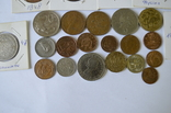 Монети Британії та її колоній без повторів, фото №7