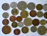 Монети світу без повторів №3, фото №3