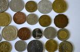 Монети світу без повторів №3, фото №4
