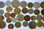 Монети світу без повторів №3, фото №5