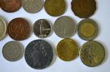 Монети світу без повторів №3, фото №7