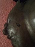 Винтажная Пепельница или Визитница времён СССР, фото №9