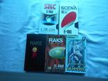 Видеокассеты, эротика начала 90-х. повторно в связи с не выкупом., фото №2