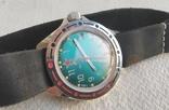 Часы Восток Командирские ВДВ, фото №3