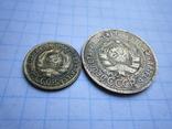 1 и 3 копейки 1933год+бонус., фото №7