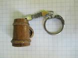 Брелок-пивная кружка., фото №6