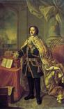Император Пётр Первый, фото №2