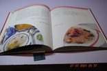 Книга Борщ галушки пампушки 2012 г., фото №6