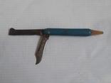 Нож СССР, цена, клеймо, фото №8