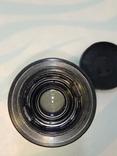 Объектив Юпитер 37-А с крышечкой, в тубусе., фото №7