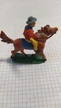 Ковбой на коне., фото №4