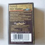 Видеокассеты HD ec-45 2шт, фото №4