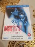 BASIC INSTINCT, фото №2