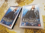 I, ROBOT, фото №7
