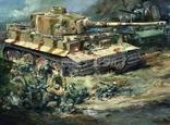 """""""Тигр"""" в бою., фото №2"""