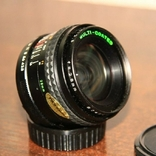 Фотоаппарат REVUEFLEX AC 2(+аксессуары)., фото №6