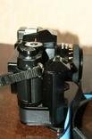 Фотоаппарат REVUEFLEX AC 2(+аксессуары)., фото №9