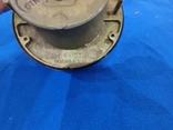 Фонарь передний (подфарник) герметичный, металл. корпус ПФ-133 ГАЗ-53, 66 СССР, фото №3
